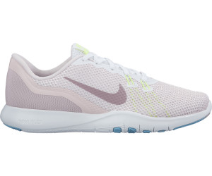 new high quality 7 3f7b0 d9265 uk trainers nike free tr 7 quality barely rose 8a3a61