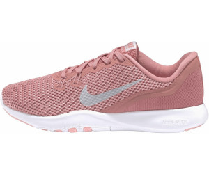 Nike Flex Trainer 7 Women rust pink vast grey coral stardust ab 60 ... 36b392203