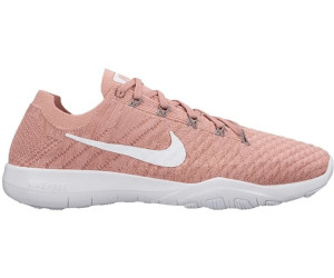 Nike Free TR Flyknit 2 Women rust pinkwhite ab 64,90