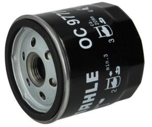 Knecht OC 501 Filtro Motore