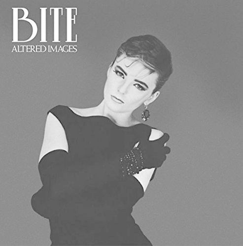 Altered Images - Bite [VINYL]