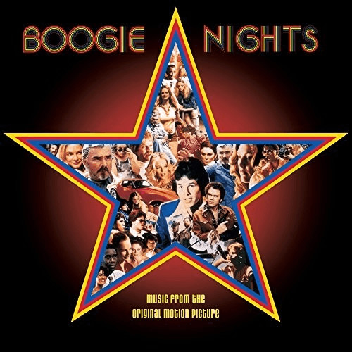 Various Artists - Boogie Nights: Music From Ori...