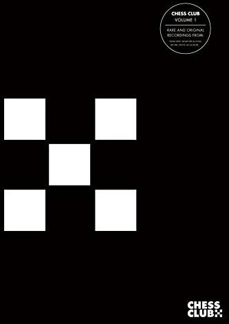 Various Artists - CHESS CLUB VOLUME 1 [VINYL]