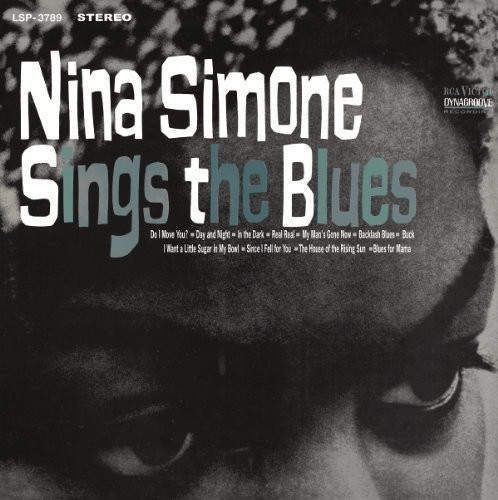 Nina Simone - Sings The Blues [Vinyl]