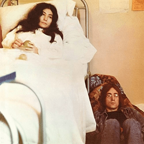 John Lennon & Yoko Ono - Unfinished Music No. 2...