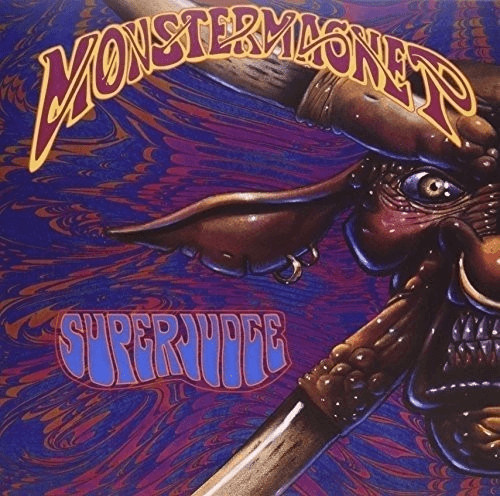 Monster Magnet - Superjudge (Vinyl)