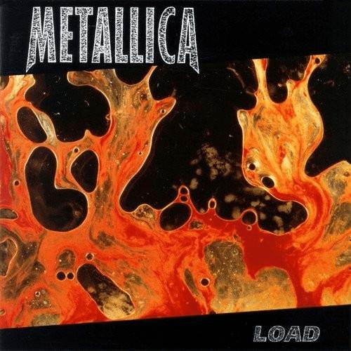 Metallica - Load (2LP) (Vinyl)