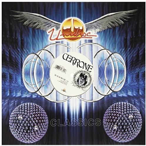 Cerrone - Je Suis Music/Rock Me (12´´ Vinyl)