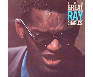 Image of Ray Charles - The Great Ray Charles (Vinyl)