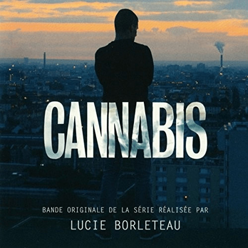VARIOUS - Cannabis Original Series Soundtrack (...