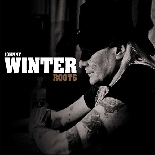 Johnny Winter - Roots (Vinyl)