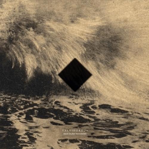 Talvihorros - Music In Four Movements (Vinyl)