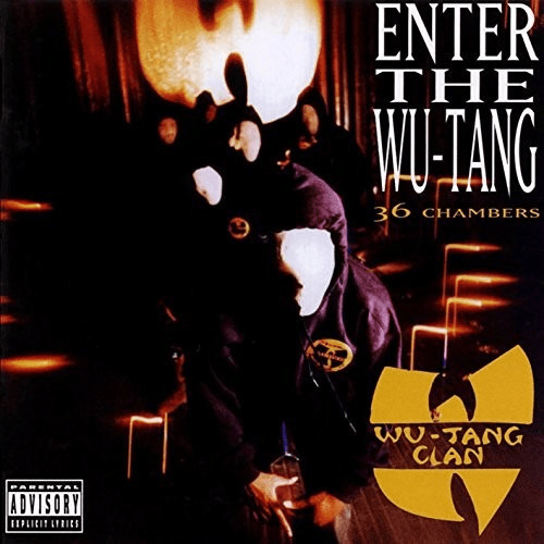 Wu-Tang Clan - Enter Wu-Tang (Vinyl)