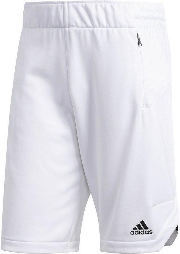 Adidas Electric Shorts white