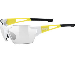 Uvex sportstyle 803 race small vm Sportbrille white vDYILTS