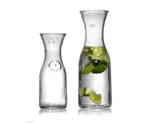 Ritzenhoff & Breker Glaskaraffe 0,5 l rund