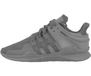 adidas Originals  Adidas Originals Eqt Support Herren Sneaker Black/Black/Turbo