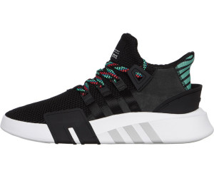 adidas EQT Bask ADV, Chaussures de Fitness Homme, Gris (Grey One/Sub Green), 44 EU