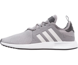 293e7536cbb3 Buy Adidas X  PLR grey three ftwr white carbon from £49.99 – Compare ...