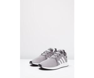 Buy Adidas X  PLR grey three ftwr white carbon from £49.99 – Compare ... 4fca98670