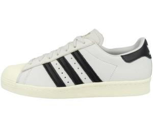 Adidas Superstar 80s ftwr whitecore blackcream white au