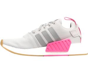 Adidas NMD_R2 Women grey/grey/shock pink ab 75,99 € | Preisvergleich ...