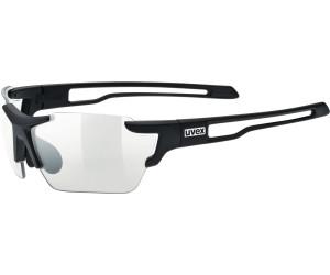 Uvex Sportbrille »Sportstyle 803 V Sportglasses small«, weiß, weiß