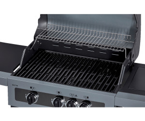Enders Gasgrill Boston 3 K : Enders boston k gasgrill im vergleich bestcheck
