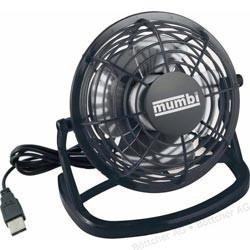 Mumbi USB Ventilator - Mini USB Fan