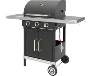 Landmann Gasgrill Chef : Landmann de your world of bbq