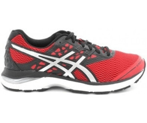bc45a4e06 Asics Gel-Pulse 9 classic red silver black desde 62