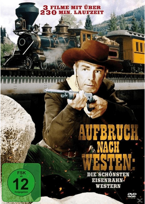 Aufbruch nach Westen [DVD]