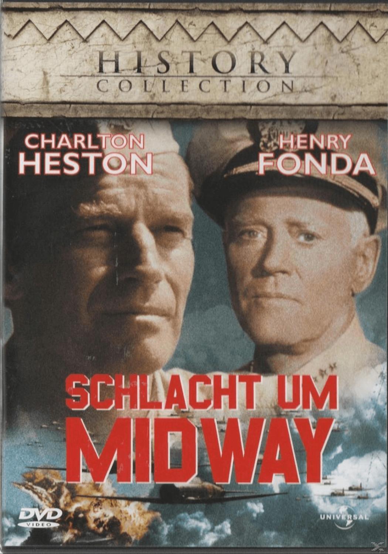 Die Schlacht um Midway [DVD]
