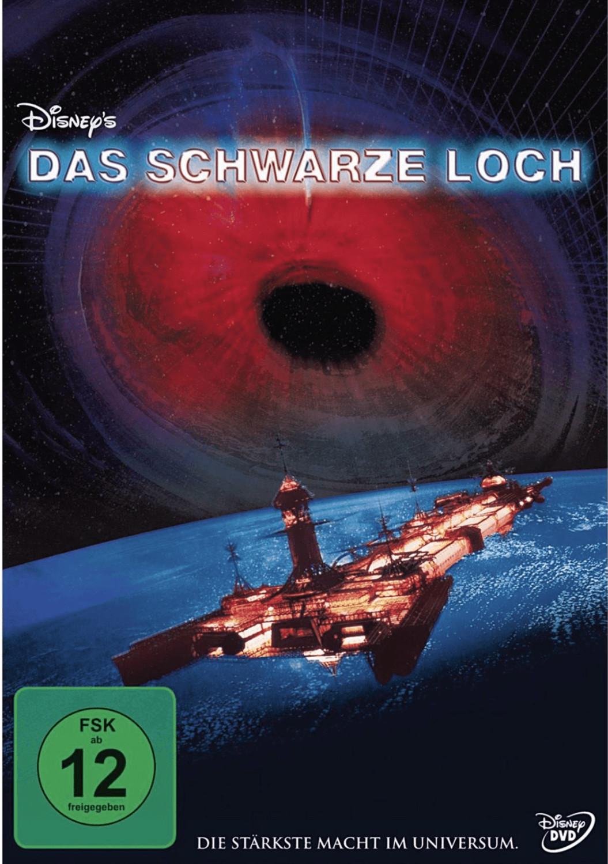 Das schwarze Loch [DVD]