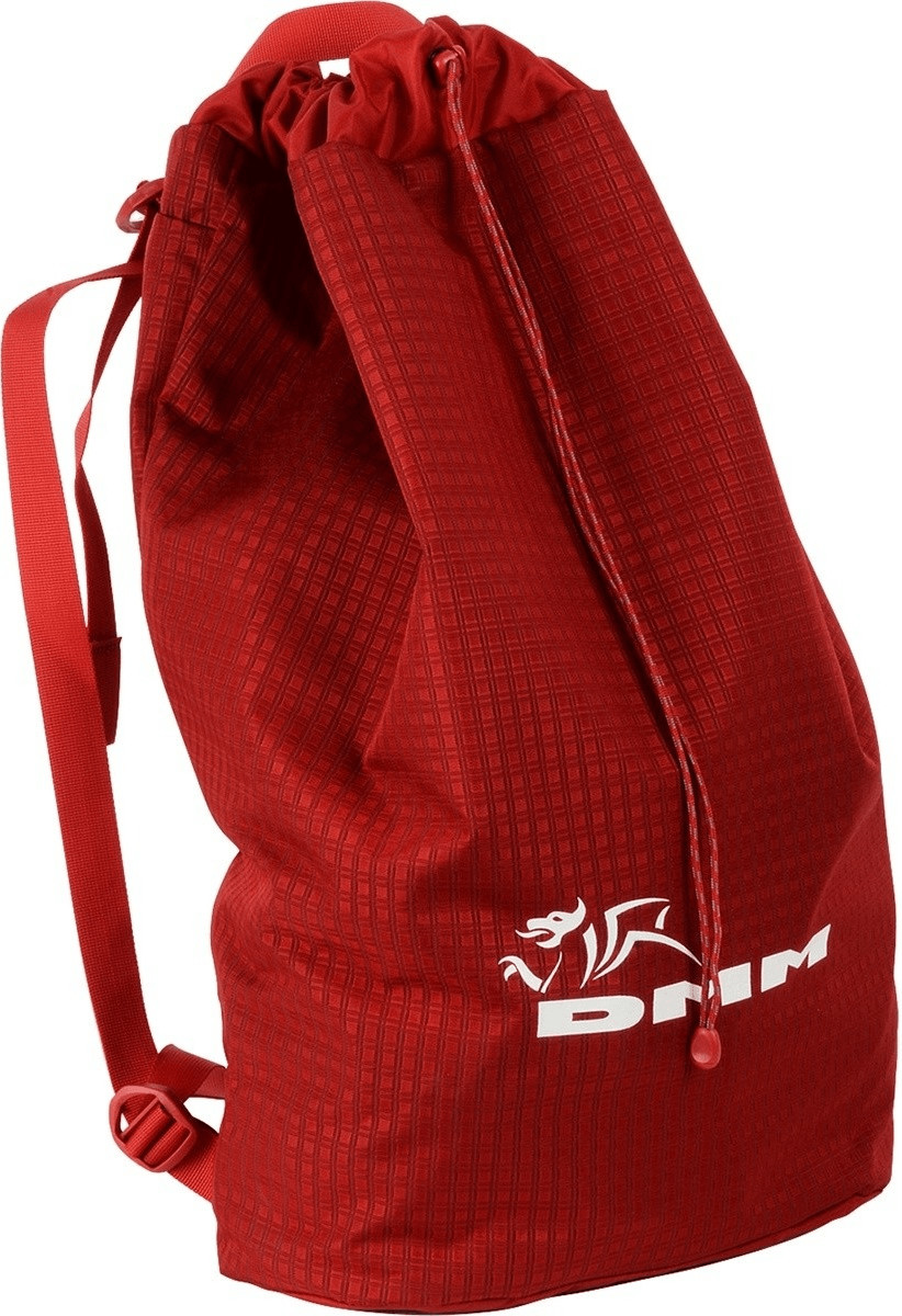 DMM Pitcher Rope Bag (red)