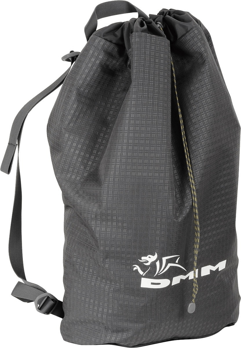 DMM Pitcher Rope Bag (grey)