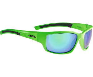 Alpina Lunettes de sport Keekor taille unique Neon Green-Black voiR0TQ