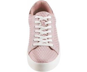 23724, Sneakers Basses Femme, Rose (Rose Structure), 37 EUTamaris