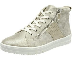 Tamaris Damen 25203 Hohe Sneaker, Pink, 39 EU