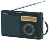 UKW und Radiowecker Sailor SA-225 Tisch Radio mit DAB /& DAB+