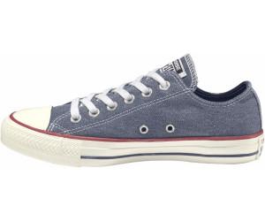 Converse CTAS OX blau 159539C |