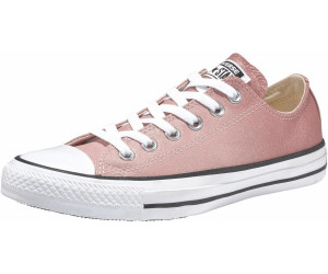 bcf5fccfb4dcf9 Buy Converse Chuck Taylor All Star Ombre Metallic Ox from £48.55 ...