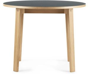 Attraktiv Normann Copenhagen Slice Tisch Ø95cm Ab U20ac 1.143,45 | Preisvergleich Bei  Idealo.at