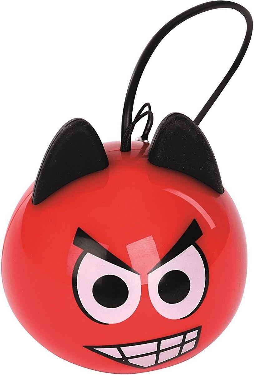 Image of MOBISET Sound2Go Funline Mini Speaker red