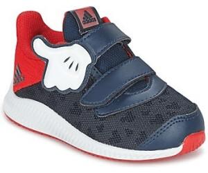 Adidas Disney Mickey FortaRun bluescarletvivid redftwr