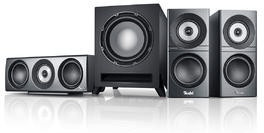 Teufel Definion 3 2.0>5.1 Ausbau-Set Surround s...