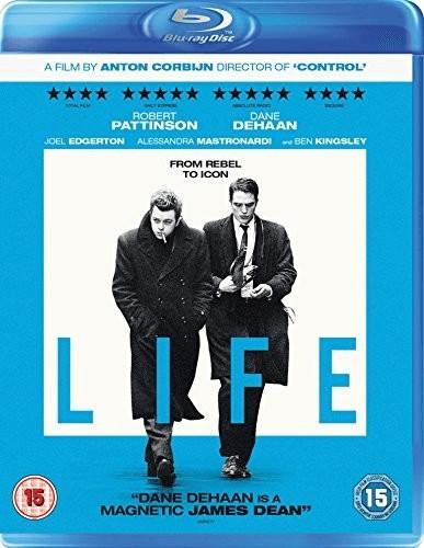 Image of Life [Blu-ray] [2015]