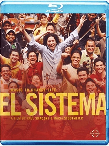 Image of El Sistema - Music to Change Life [Blu-ray] [2008] [NTSC] [2009] [Region Free]
