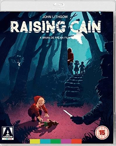 Image of Raising Cain [Blu-ray]