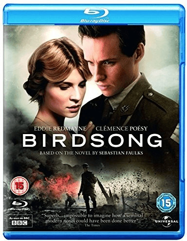 Image of Birdsong [Blu-ray]